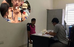 Khởi tố đối tượng tấn công CSGT ở ngã tư Trường Chinh - Ngã Tư Sở