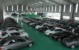 Nhập khẩu xe nguyên chiếc ở Việt Nam: Xe Trung Quốc hết thời?