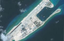 Thái Lan, Malaysia phản đối hành động của Trung Quốc trên quần đảo Trường Sa