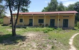 Lãng phí dự án giáo dục tiểu học vùng khó