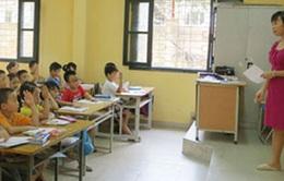 Hà Nội công nhận gần 600 trường đạt chuẩn quốc gia