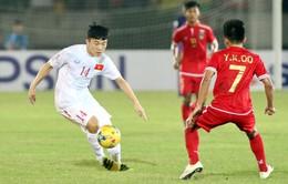 Danh sách đề cử danh hiệu Quả bóng vàng Việt Nam 2016: Bổ sung Xuân Trường