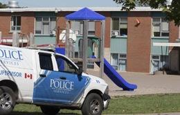 Canada tiếp tục bị đe dọa đánh bom trường học