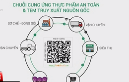 Người dân TP.HCM sắp được truy xuất nguồn gốc sản phẩm rau củ