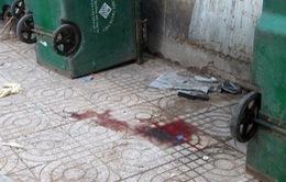 TP.HCM: Truy đuổi cướp, người phụ nữ tông trụ điện tử vong