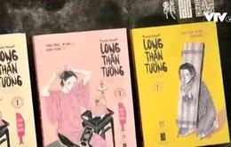 Truyện tranh lịch sử - Hướng đi mạo hiểm của họa sĩ trẻ Việt Nam