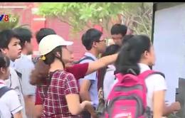 Gần 6.000 thí sinh tại TT-Huế bước vào kỳ thi lớp 10 THPT