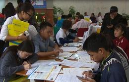 """Thứ trưởng Bùi Văn Ga: Các trường phải chấp nhận tỉ lệ thí sinh """"ảo"""""""