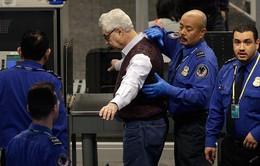 Kiểm tra an ninh sân bay Mỹ: Tốn kém hàng tỷ USD vẫn không hiệu quả