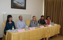 NB Kiều Thanh Hùng: Các chương trình dành cho thiếu nhi rất phong phú, có sự đầu tư kỹ lưỡng