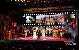 Khai mạc LHP quốc tế Hà Nội 2016 - nơi quy tụ 146 bộ phim từ khắp nơi trên thế giới