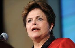 Tổng thống Brazil tuyên bố không từ chức