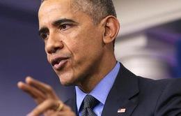 Mỹ vẫn còn bất đồng sâu sắc với Iran