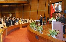 Đại biểu Quốc hội kỳ vọng vào Chính phủ mới