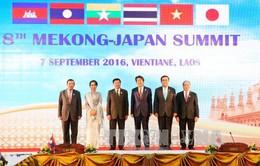 Thủ tướng đề nghị Nhật Bản hỗ trợ các nước Mekong xây dựng các tuyến đường mới