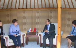 Việt Nam đánh giá cao những đóng góp của Ba Lan trong ASEM