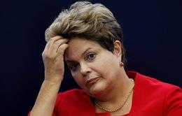 Tổng thống Brazil kêu gọi sự ủng hộ