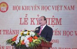 Thủ tướng yêu cầu tạo điều kiện đẩy mạnh phong trào học tập