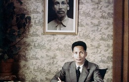 Lễ kỷ niệm 110 năm ngày sinh cố Thủ tướng Phạm Văn Đồng