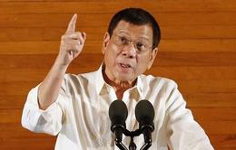 Xích lại gần Trung Quốc, Philippines có còn là đồng minh với Mỹ?