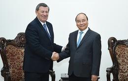 Việt Nam mở rộng quan hệ hữu nghị với Uruguay