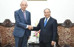 Thủ tướng tiếp Đại sứ Serbia, Bồ Đào Nha