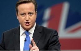 Thủ tướng Anh bị chất vấn sau phát ngôn về Nigeria và Afghanistan