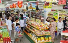 """Tiềm năng lớn, thị trường bán lẻ Việt """"đắt khách"""""""