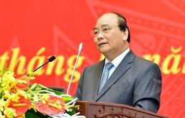 Thủ tướng: Cán bộ Văn phòng Chính phủ phải làm gương cho toàn hệ thống hành chính