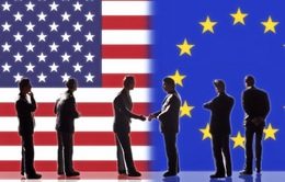 Rò rỉ hồ sơ đàm phán Hiệp định Thương mại tự do Âu-Mỹ