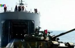 Triều Tiên cảnh báo tấn công toàn diện chống lại liên quân Mỹ - Hàn