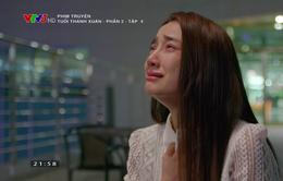 Tuổi thanh xuân 2 - Tập 4: Linh (Nhã Phương) cay đắng, thẫn thờ nhìn Junsu (Kang Tae Oh) bệnh tình trở nặng