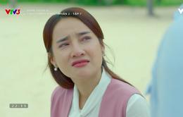 Tuổi thanh xuân 2 - Tập 7: Dù đau đớn đến mấy, nhưng nếu Junsu (Kang Tae Oh) hạnh phúc, Linh (Nhã Phương) sẽ chịu từ bỏ