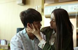 Tuổi thanh xuân 2: Khán giả khóc thương Linh (Nhã Phương) - Junsu (Kang Tae Oh)