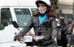 Khả năng xảy ra 4-5 đợt không khí lạnh tại miền Bắc trong tháng 1/2016