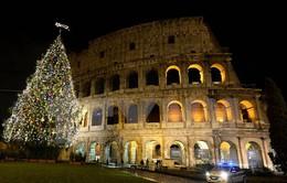 Italy phục dựng đấu trường Coloseum