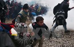 Macedonia áp đặt các hạn chế mới đối với người tị nạn