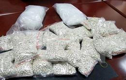 Quảng Nam bắt giữ đối tượng buôn bán ma túy đá liên tỉnh