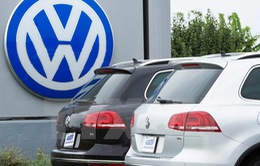 Các nhà đầu tư đòi Volkswagen bồi thường 9 tỷ USD do bê bối khí thải