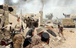 Libya giải phóng thành trì cuối cùng khỏi tay IS