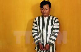 Hai nghi can còn lại trong vụ cướp tiệm vàng ở Tây Ninh ra đầu thú