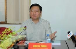 Công bố đường dây nóng tiếp nhận thông tin của Bí thư Thành ủy TP.HCM