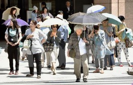 Nhật Bản sắp thực hiện khảo sát về phân biệt chủng tộc