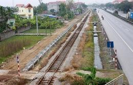 Hơn 5.100 điểm giao cắt đường sắt không có người gác