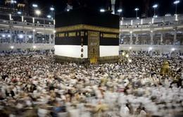 Iran và Saudi Arabia bất đồng về lễ hành hương