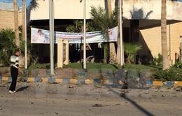 Ai Cập kéo dài thêm 3 tháng tình trạng khẩn cấp tại Bắc Sinai