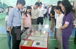 Khai mạc triển lãm về Trường Sa, Hoàng Sa tại Đăk Nông