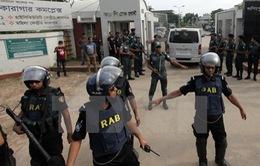 Bangladesh tiêu diệt 4 nghi phạm thuộc nhóm phiến quân JMB