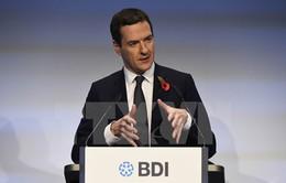 Bộ trưởng Tài chính Anh công khai thông tin thuế trước sức ép vụ Hồ sơ Panama