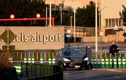 Bỉ mở cuộc truy quét toàn quốc nghi can đánh bom khủng bố